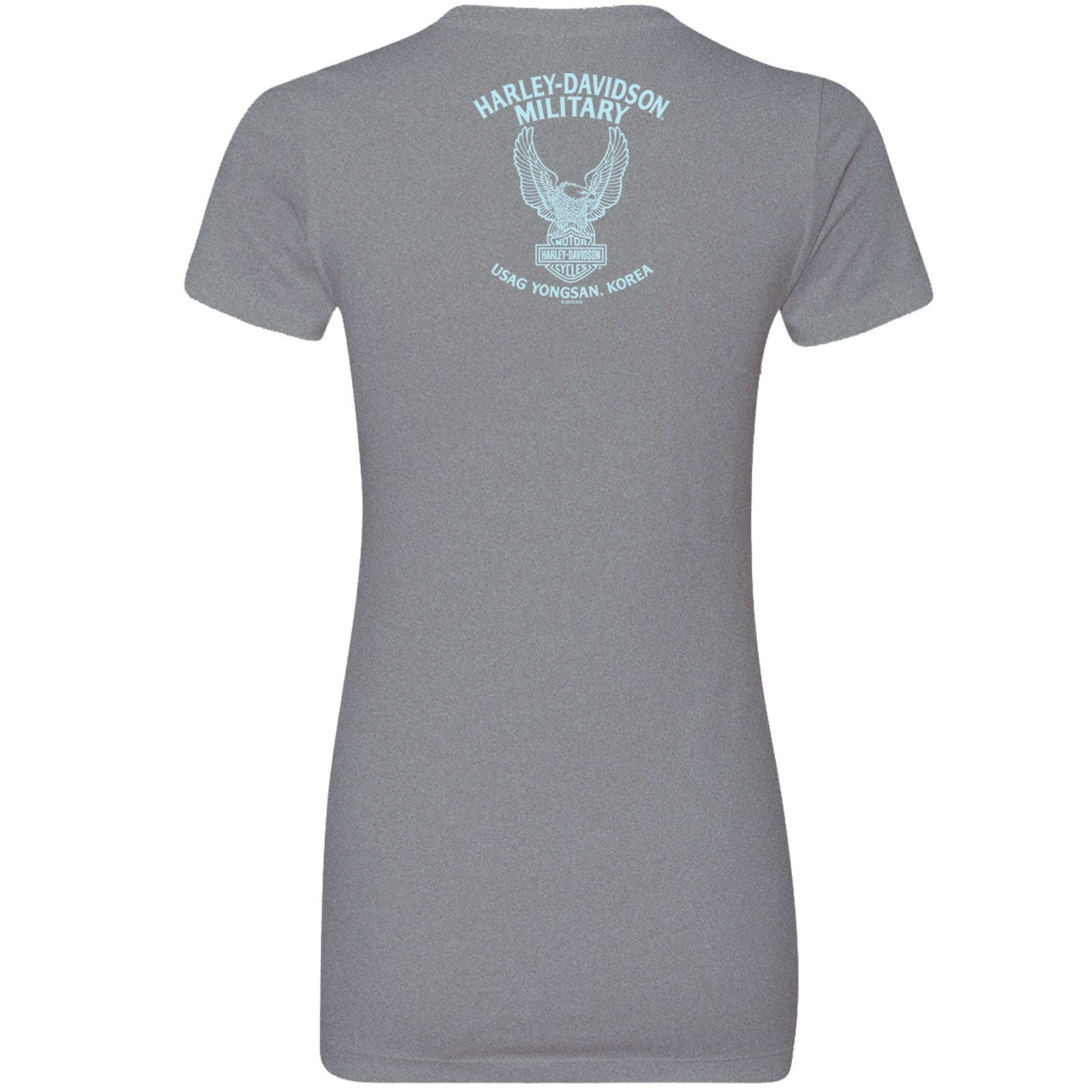Fit slim shirts for davidson women t harley black professional