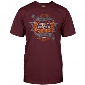 Men's Short-Sleeve Graphic T-Shirt - NSA Bahrain | Cutback