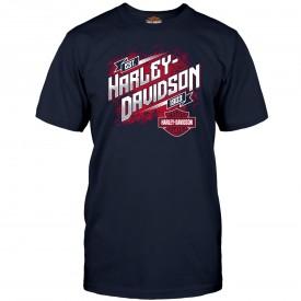 Men's Short-Sleeve Graphic T-Shirt - Camp Humphreys | Screech