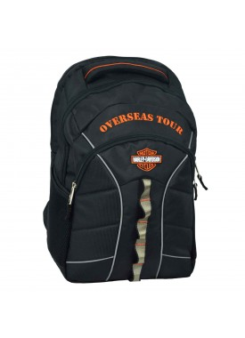 "Harley-Davidson Military ""Laptop Fit"" Backpack - Overseas Tour"