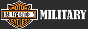 Harley-Davidson Military Sales